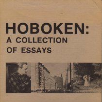 Image of Hoboken: A Collection of Essays. - Book
