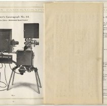Image of pg 10 Cameragraph No. 6A Motor Drive, Mechanical Speed Control