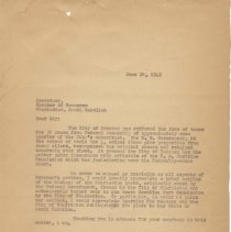 Image of Letter 3