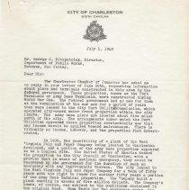 Image of Letter 5 pg 1