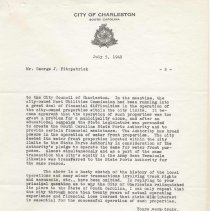 Image of letter 5 page 2