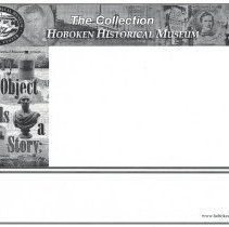 Image of Doc 3 front postcard form