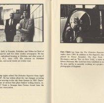 Image of pp [182-183] Joe Barry, John Derevlany, Ken Clare