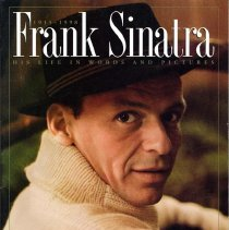 Image of Group of 6 memorial tribute publications, magazine format, for Frank Sinatra, various publishers,1998. - Magazine