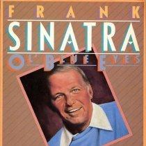 Image of Frank Sinatra: Ol' Blue Eyes. - Book