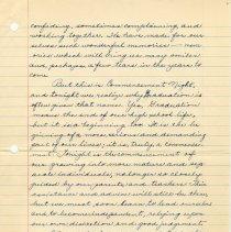 Image of manuscript pg 2 of 6