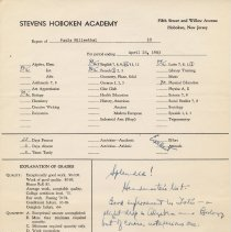 Image of report Apr. 24, 1953