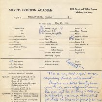 Image of report May 27, 1955