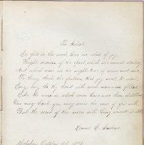 Image of 30 Leonore E. Jackson 1878