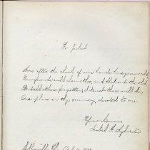 Image of 33 Isabel F. Sylvester 1878
