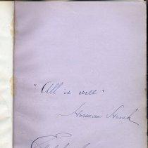 Image of 75 1886 Herman Hersh
