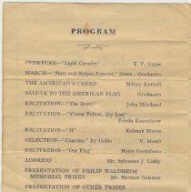 Image of pg [2] program