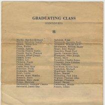 Image of pg [4] graduating class
