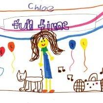 Image of 018 Chloe