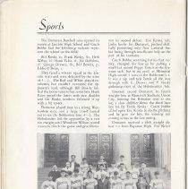 Image of pg 38 Baseball Team