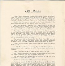 Image of pg [2] Old Hoboken history