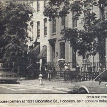 Image of 1231 Bloomfield St.