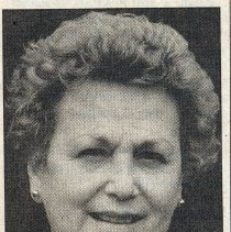 Image of Geraldine Streckfuss