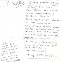 Image of 02 note re 1998 letter