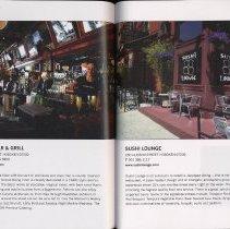 Image of 62-63 Madison, Sushi Lounge