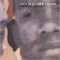 Image of Poster: Othello. By William Shakespeare. Mile Square Theatre, Hoboken, (2005). - Poster