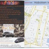 Image of pp 20-[21] Hoboken map