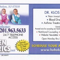 Image of 11 Hoboken Pediatrics