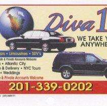 Image of 16 Diva 1 Car & Limousine