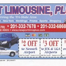 Image of 18 Newport Limousine