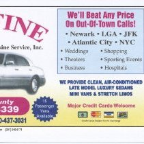 Image of 22 Citifine Car & Limousine