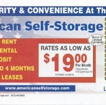 Image of 37 front American Self-Storage