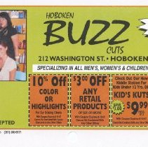 Image of 05 Hoboken Buzz Cuts