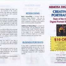 Image of 41 front Mimosa Digital
