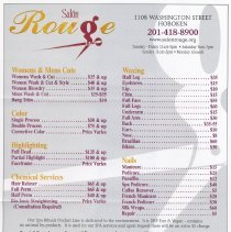Image of 42 Salon Rouge