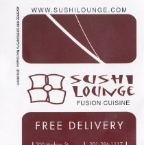 Image of 06 Sushi Lounge