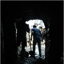 Image of 'Open Sesame' Just Won't Do: Hoboken Tries to Unlock Its Cave. The New York Times online, June 26, 2007. - Documents