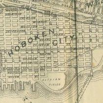 Image of detail hoboken