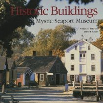 Image of Historic Buildings at Mystic Seaport Museum. - Book