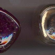 Image of bottom of bottles