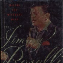Image of Making the Wiseguys Weep: The Jimmy Roselli Story. - Book