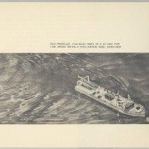Image of pg 28 model in tank
