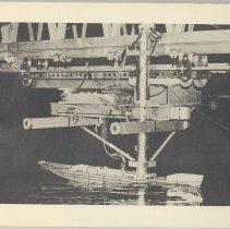 Image of pg [66] model in tank