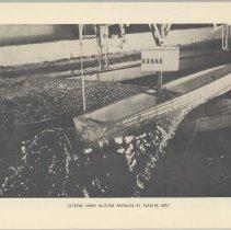 Image of pg 76 model in tank