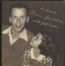 Image of My Father's Daughter: A Memoir. - Book