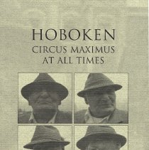 Image of Hoboken: Circus Maximus at All Times. Recollections of Judge Charles DeFazio, Jr. - Pamphlet