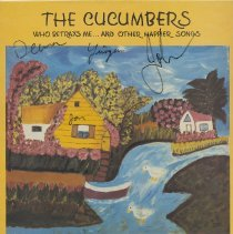 Cucumbers The The Cucumbers Text Below Is From The