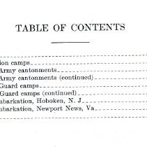 Image of pg vii table of contents