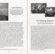 Image of pp 10-11: 631 Garden St.; 75 Jackson St.