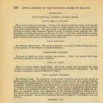 Image of pg 206 public health laws, regulations, municipal officials