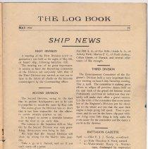 Image of pg 19 Ship News